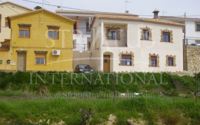 Country House - For Sale - Fuente Higuera - Rural location