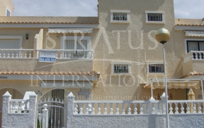 Town House - For Sale - Gran Alacant - Urban location