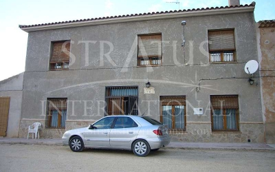 Country House - For Sale - Pinoso - Rural location