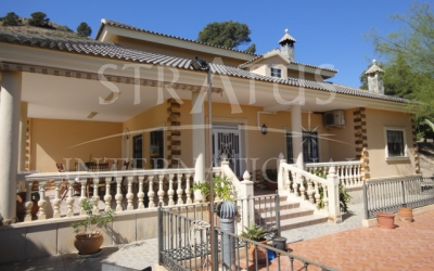 Villa - For Sale - Aspe - Rural location