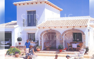Off Plan/New Build Villa - For Sale - Pinoso - Rural location