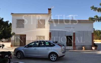 Country House - For Sale - Monóvar/Monóver - Rural location