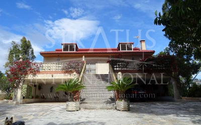 Villa - For Sale - Fortuna - Rural location