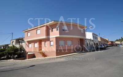 Town House - For Sale - Ibi - Urban Location