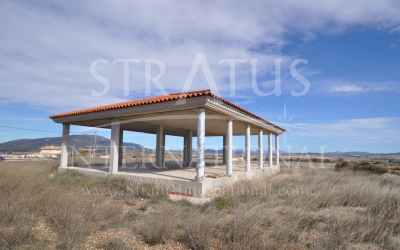 Off Plan/New Build Villa - For Sale - Raspay - Rural location