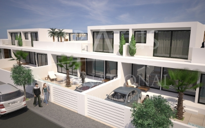 Villa - For Sale - San Pedro Del Pinatar - Urban location