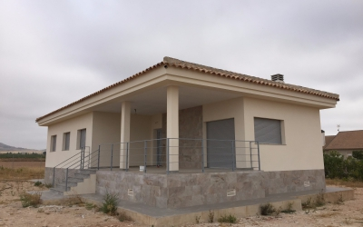 Villa - For Sale - Yecla - Rural location