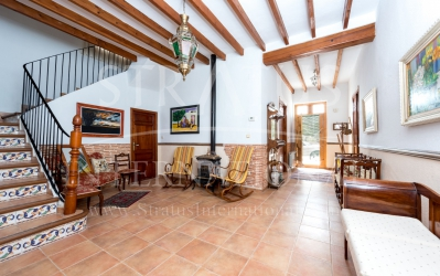 Country House - For Sale - Pinoso - In hamlet