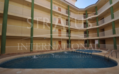 Apartment - For Sale - Pinoso - Urban location