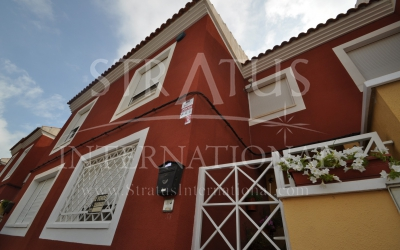 Town House - For Sale - Salinas - Urban location