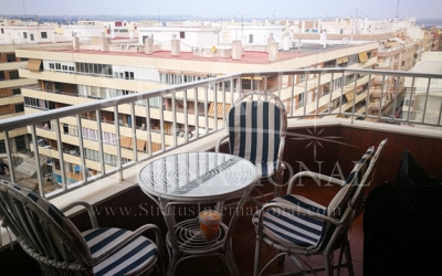 Appartement - A vendre - Torrevieja - Urban location
