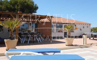 Villa - For Sale - Villena - Rural location