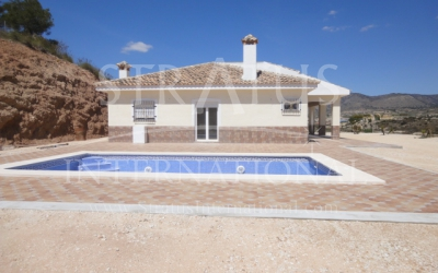 Villa - For Sale - Macisvenda - Rural location