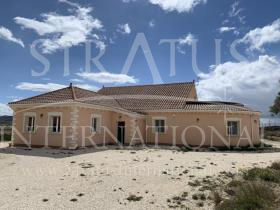 Villa - For Sale - Torre Del Rico - Rural location