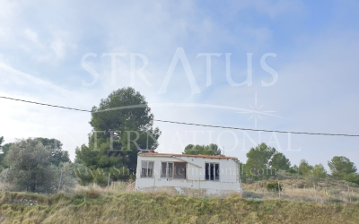 Restoration Project - For Sale - Rodriguillo - Edge of town