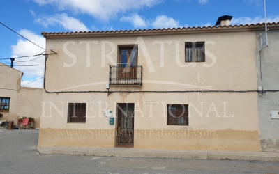 Village House - For Sale - Torre Del Rico - Rural location